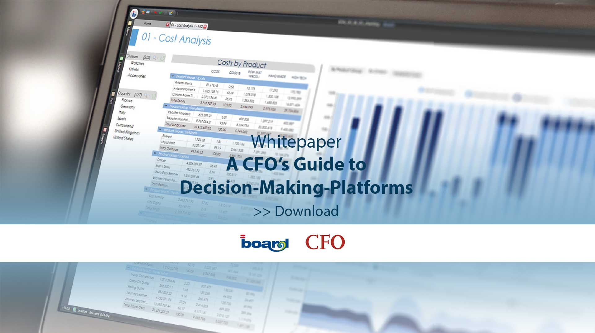 BOARD eBook CFOs guide to Decision-Making Platforms