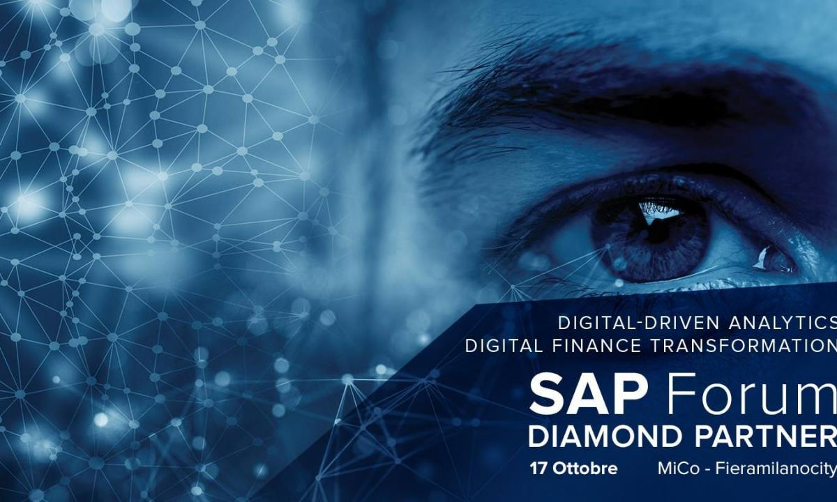 SDG Group is Leader Partner of SAP NOW Milano 2018