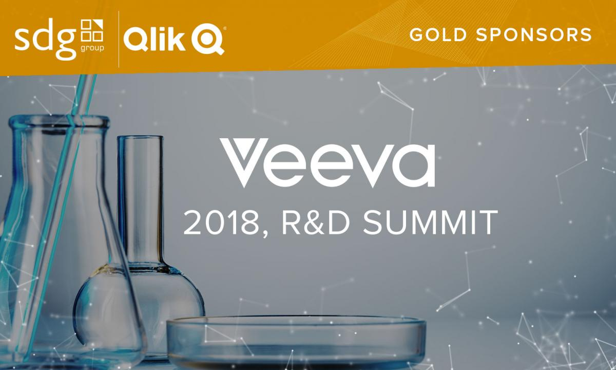 SDG Group | 2018 Veeva R&D Summit
