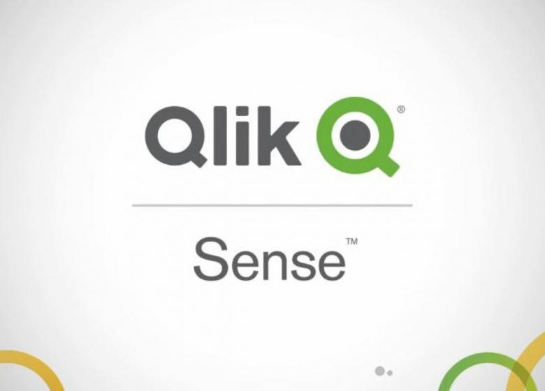Qlik Visualize your World
