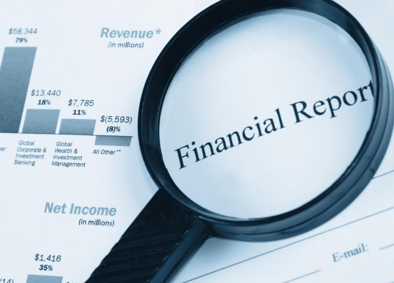 Statutory Reporting & Financial Intelligence: the CFO's Core Business