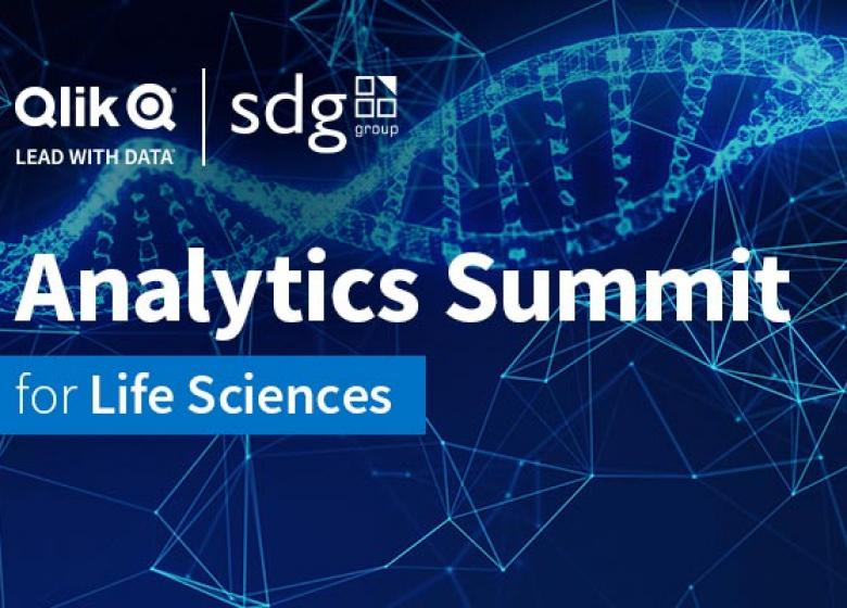 Analytics Summit for Life Sciences